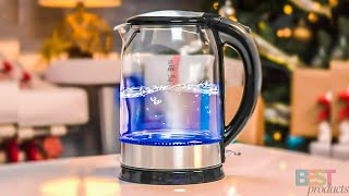 5 Best Electric Kettles You Can Buy In 2021