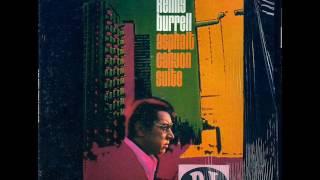 Kenny Burrell  /Asphalt Canyon Blues /Vinyl