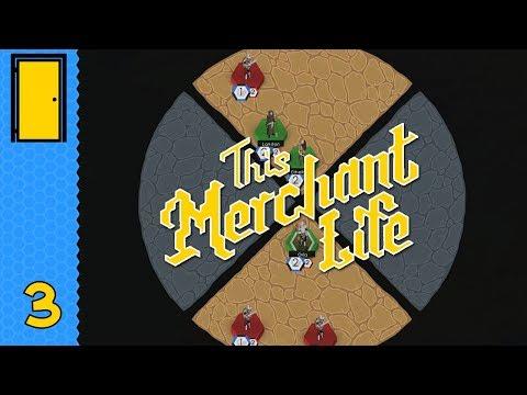 This Merchant Life - Part 3: Pimp My Cart - Let's Play This Merchant Life