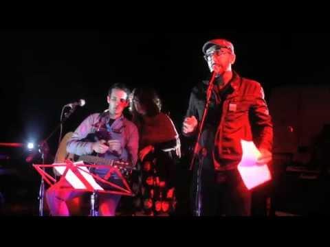 Presentazione, canzone per Fabrizio e lanterne al cielo