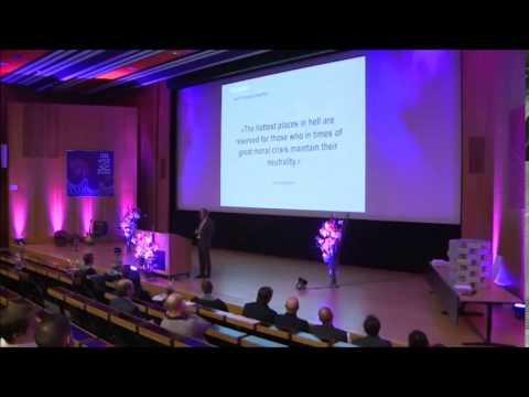 EMBA Université de Genève Ceremony