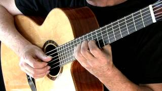 Ave Maria - Guitar Duet - Bach - Gounod - Michael Chapdelaine