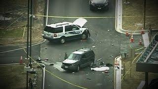 NSA Shooting: 1 Killed by Gunfire