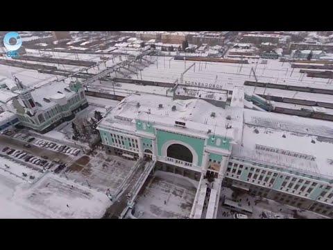 """""""ТРАНСПОРТНАЯ ПОЛИЦИЯ"""", фильм телеканала ОТС"""
