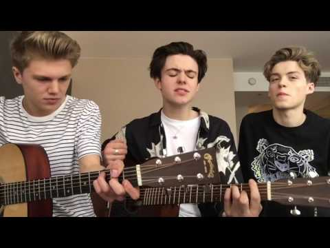 Slow Hands - Niall Horan (Cover By New Hope Club)