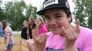Ketchen Lake Bible Camp Jr  Teen 2019