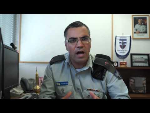 ما قلته اليوم عن نفق حماس الذي كشفنا عنه