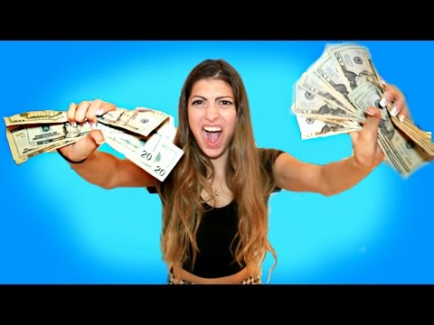 Thumbnail: How To Make Money FAST as a Teenager!