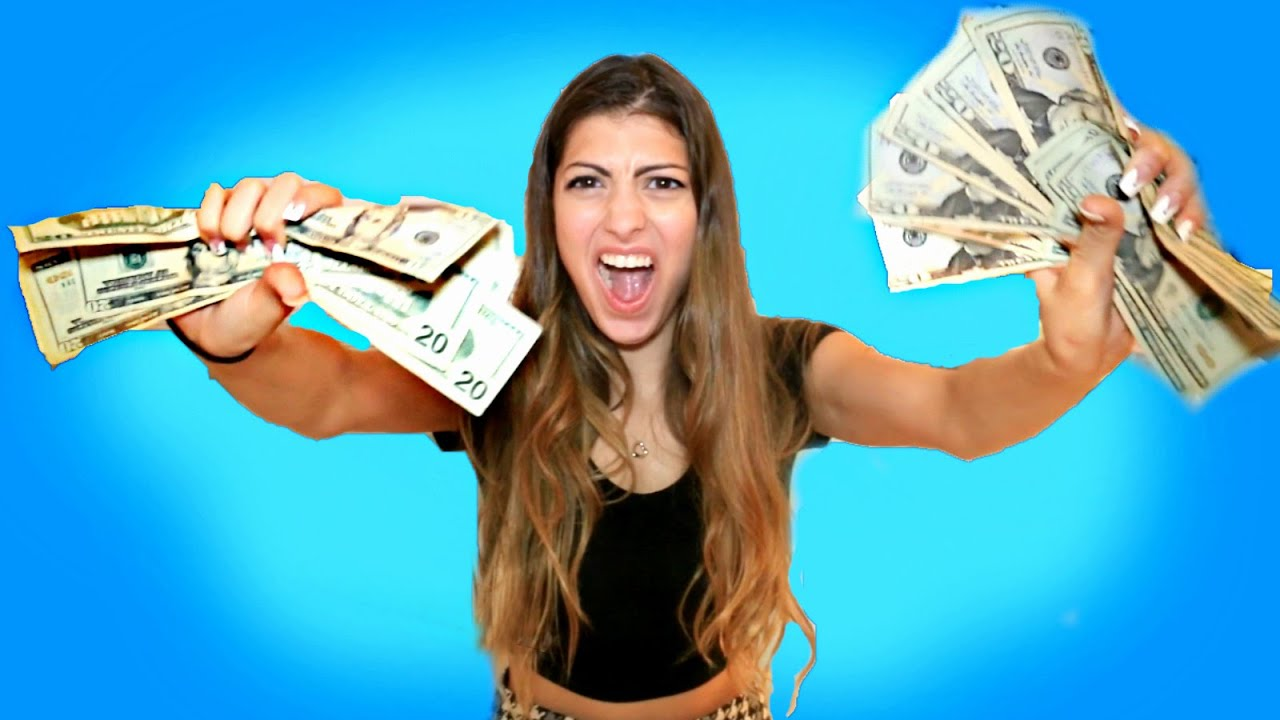 How To Make Money FAST as a Teenager! - YouTube