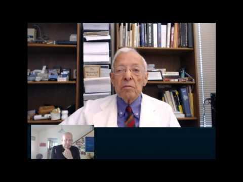 Discussion 2. Top Myths of Diabetes. - Dr. Bernstein's Diabetes University