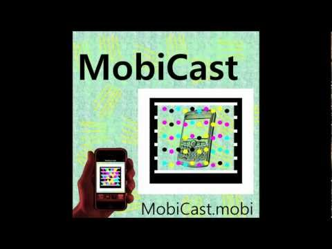 An Architect of Mobile Apps (MobiCast Podcast archive - audio only)
