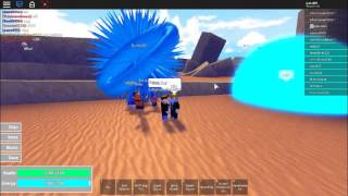 roblox dgz r dragon ball z rage ep.1 all mode in this game
