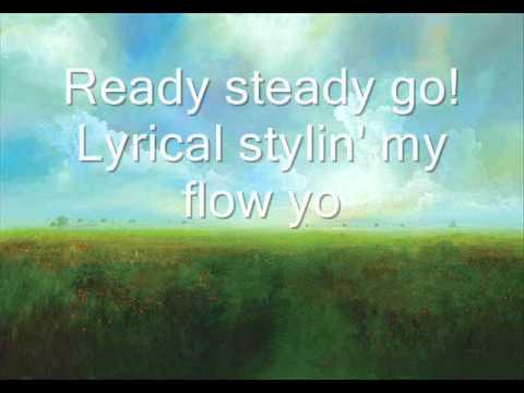 Paul Oakenfold Ready Steady Go Lyrics