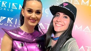 CONOCI A KATY PERRY D': | iviiween