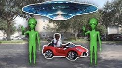 Super Siah  Abducted By Alien