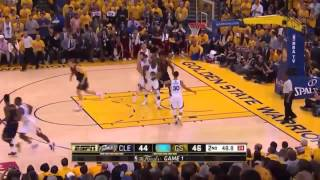 Cleveland Cavaliers vs Golden State Warriors   Game 2   Full Game Highlights  2017 NBA Finals
