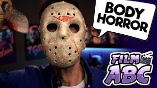 Ekel Pur?! - der Body Horror | David Hain
