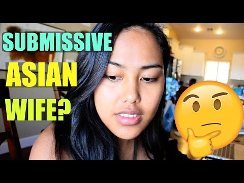 ASIAN WOMEN (Filipinas) ARE SUBMISSIVE? | TheFrostFamily