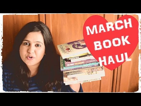 March Book Haul - 12 Books sent by Authors and Publishers!!! | Indian Booktuber