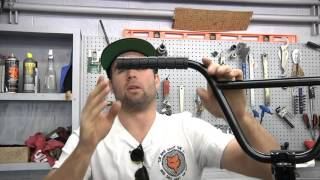 Aaron Ross Builds a Bike