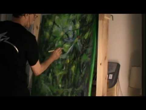Art Andrews: Rainforest (Project Sounds of Art)