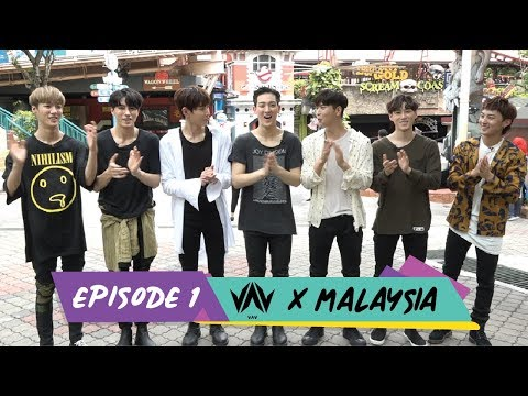 VAV in Malaysia | Episode 1