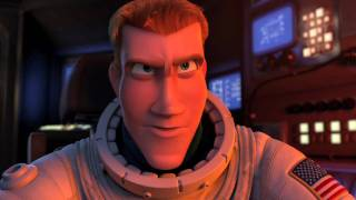 Planet 51 video game Chuck official HD trailer PlayStation 3 Xbox 360 Nintendo Wii and DS