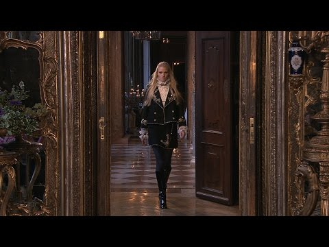 Métiers d'Art 2014/15 Paris-Salzburg CHANEL Show from YouTube · Duration:  19 minutes 34 seconds