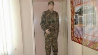 Экскурсия в ВЧ 6607, где служил Сергей Цветков. Автор Е. Дрянкова