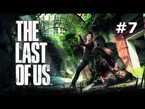 Jesus Joel Und Das Schicksal! // The Last Of Us #007