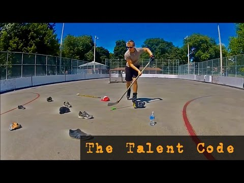 how-to-get-skilled---[the-talent-code-part-#1]