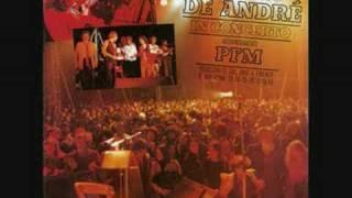 La guerra di Piero - Fabrizio De André in concerto & PFM