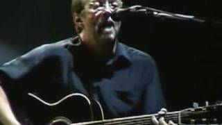 4- Eric Clapton -They're Red Hot -Washington DC June 21 2004