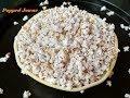 Jowar pops / Popped sorghum/Jowar/ Jola da aralu recipe