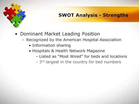 Providence Health & Services Strategic Analysis FINAL