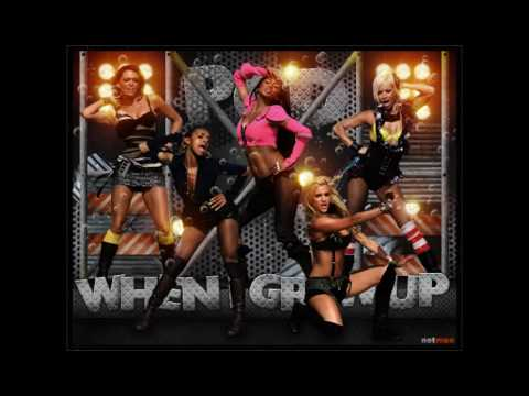 PCD - When I Grow Up (TCS:BS Studio Version)