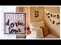 Freshman Year College Dorm/Apartment Tour!! || Loyola University Maryland