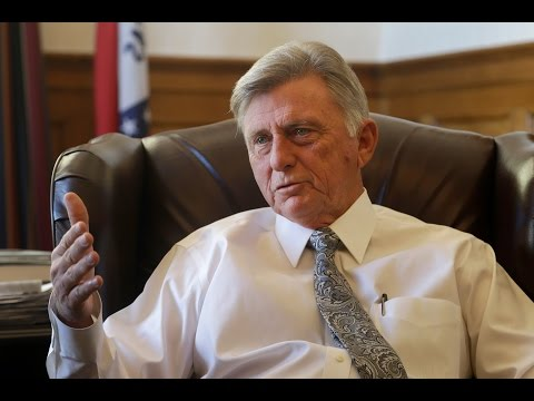 Neutral Pardon Or Nepotism? Arkansas Governor Pardons Son