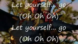 How to Train Your Dragon Soundtrack - Sticks & Stones Lyrics by Jonsi