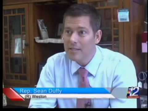 Sean discusses WI delegation effort to clean-up VA backlog