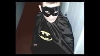 Потому что я Batman!!!