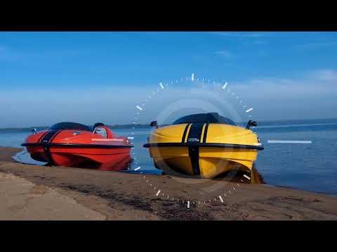 Моторная лодка SHUPER