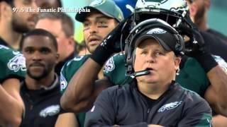 Eagles Fans React to Chip Kelly Firing | NFL