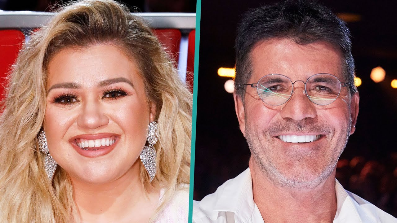 "Kelly Clarkson to fill in for Simon Cowell on ""America's Got Talent ..."