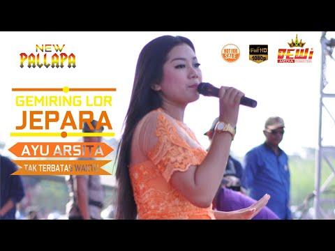 Ayu Arsita New PALLAPA 2017 GEMIRING LOR BERSATU