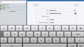 Ipayment pos inventory how to -