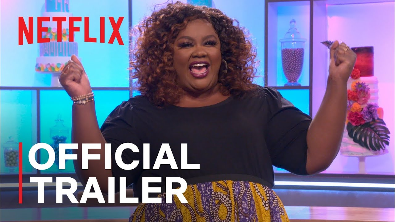 Nailed It: Double Trouble! | Official Trailer | Netflix