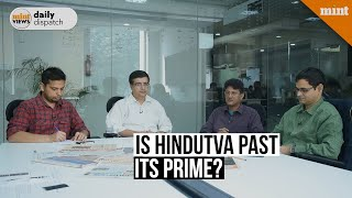 Mint Views | Is the Hindutva ideology past its political prime?