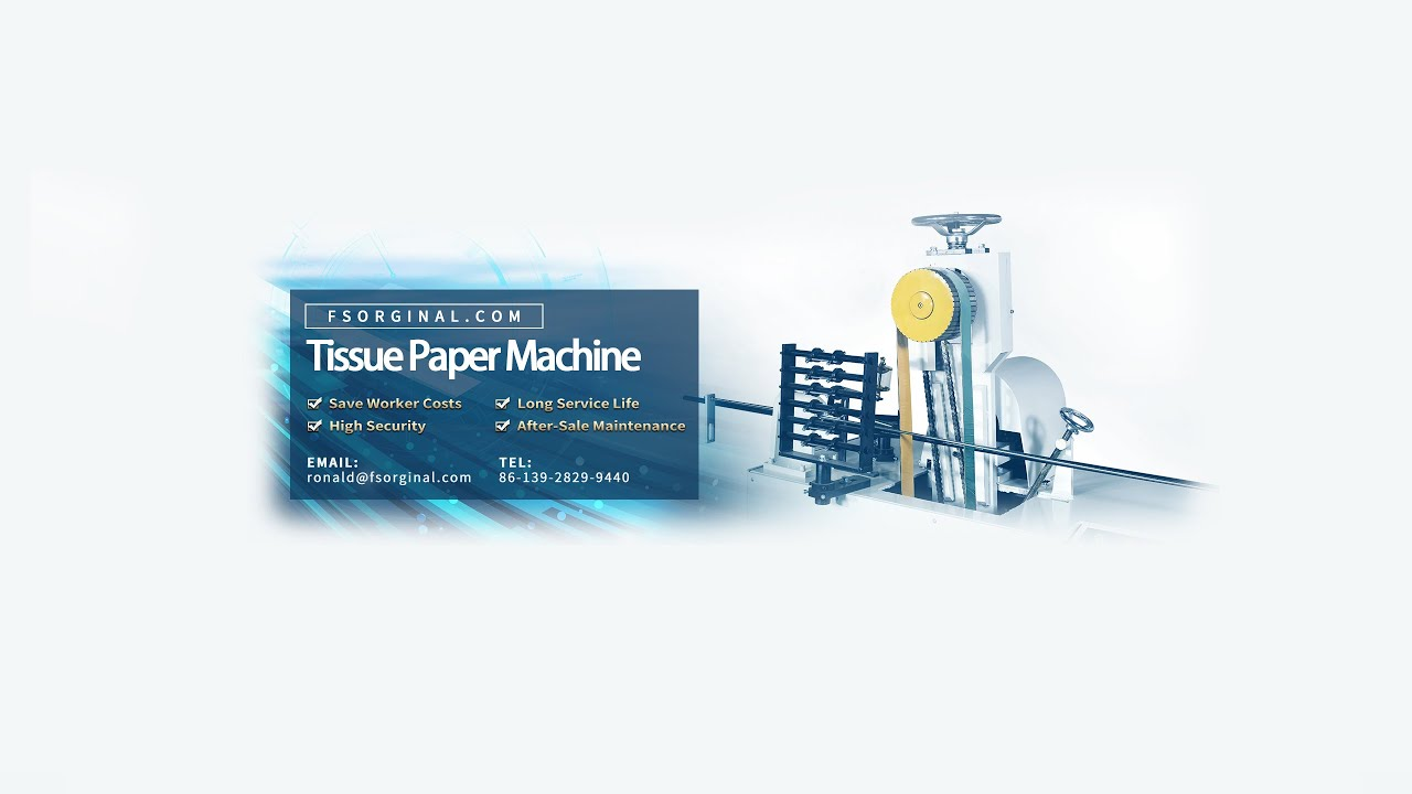 Automatic Facial tissue bundle packing machine