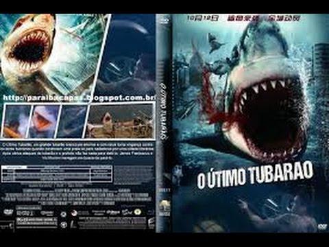 O Ultimo Tubarão. Filme Completo Dublado